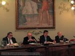 Giulio Sapelli, Piero Bassetti, Pier Andrea Chevallard, Giorgio Rumi