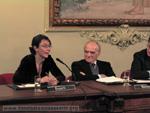 L'intervento dell'autrice Roberta Garruccio