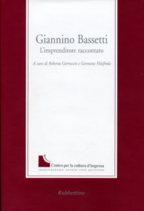 Biografia di Giannino Bassetti