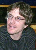 Jeff Ubois
