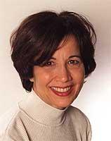 Gina Kolata