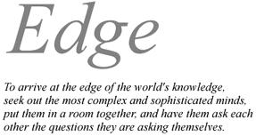 Edge Foundation, Inc.