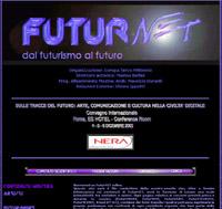 FuturNet dal futurismo al futuro