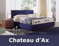 Divani Chateau D Ax Messina.Letto Matrimoniale Chateau D Ax Mimosa Damesmodebarendrecht