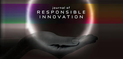 Journal of Responsible Innovation: Volume 7, Issue 1