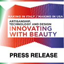Makers a confronto per innovare con bellezza