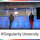 Design Will Own The Future @ The Singularity University