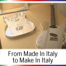 From Made In Italy to Make In Italy