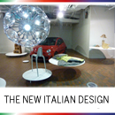 The New Italian Design at The Academy of Arts