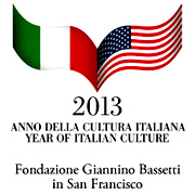 Fondazione Bassetti for the Year of Italian Culture in the United States