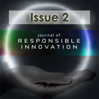 Journal of Responsible Innovation, Issue 2, a Review