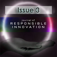 Journal of Responsible Innovation, Issue 3, a Review