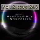 Volume 2, Journal of Responsible Innovation, a review