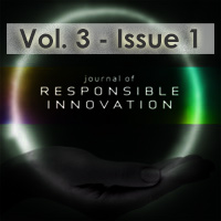 Journal of Responsible Innovation, Vol 3, Issue 1 Reviewed