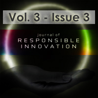 Journal of Responsible Innovation, Volume 3, Issue 2 Reviewed