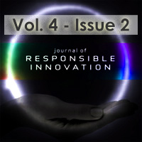 Journal of Responsible Innovation, Volume 4, Issue 2