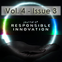 Journal of Responsible Innovation, Volume 4, Issue 3