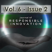 Journal of Responsible Innovation, Vol6, Issue 2: A Review