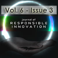 Journal of Responsible Innovation: Volume 6, Issue 3 Reviewed