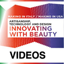 Innovating with Beauty. Videos