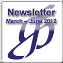 Newsletter. March - June 2012
