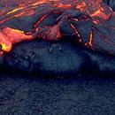 fronte di lava