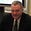 Daniel P. Mulhollan in FGB