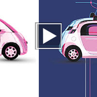 Responsibility driven design for the future self-driving society - i video.