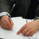 firma del Protocollo d'intesa interistituzionale sulla Robotica Educativa
