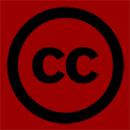 il simbolo delle licenze Creative Commons