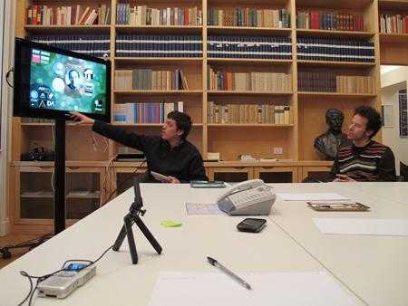 Fondazione giannino bassetti nascita e ascesa del design for Manolo de giorgi