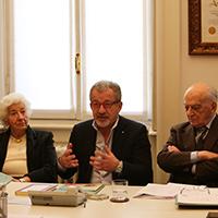 Regione Lombardia e Fondazione Bassetti