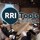 Responsible Research and Innovation - RRI Tools a Roma