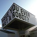 Hello, Robot. Il design tra uomo e macchina.