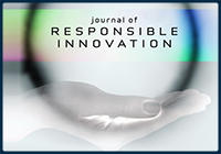 Read the Journal of Responsible Innovation