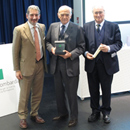 Il Premio Éupolis Lombardia 2014 a Piero Bassetti