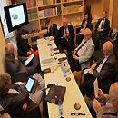 il seminario in sede Fondazione Bassetti