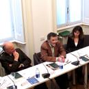 seminario sulla governance della scienza alla FGB