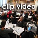 Riprese video del seminario presso la Fondazione Bassetti