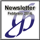 Newsletter di Ottobre 2015