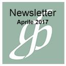 Newsletter di Aprile 2017