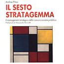 copertina del Sesto Stratagemma