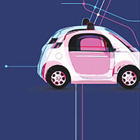 Responsibility driven design for the future self-driving society