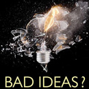 Robert Winston - Bad Ideas? An arresting history of our inventions