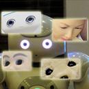 occhi di robots