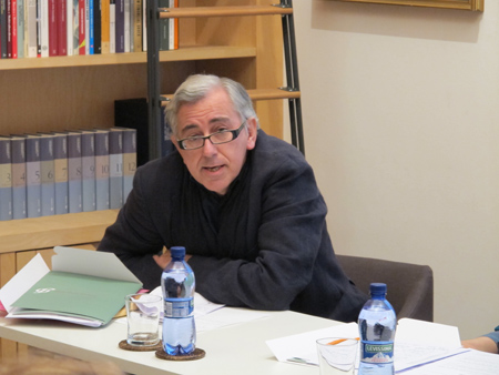 Fondazione giannino bassetti realizzare l 39 improbabile for Manolo de giorgi