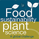Food, Sustainability and Plant Science conference