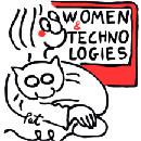 logo di Women&Technologies