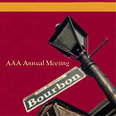 AAA Annual Meeting 2010