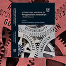 Invitation to Manchester launch of the International Handbook on Responsible Innovation